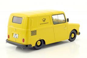 Modellautos VW Fridolin 1:18 PTT