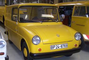 VW Fridolin / Foto von Urmelbeauftragter