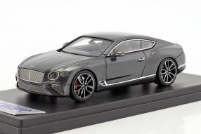 Bentley New Continental 2018 1:43