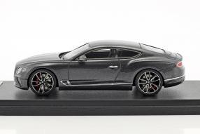 Modellautos Bentley New Continental 2018 1:43