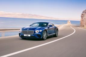 Bentley New Continental 2018