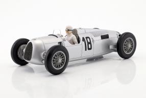 Auto Union Typ C 1936 Eifelrennen 1:18
