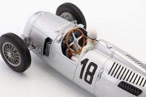 Modellautos Auto Union Typ C 1936 Eifelrennen 1:18