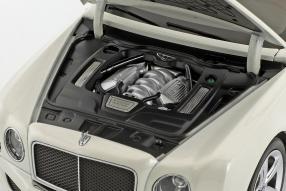 Modellautos Bentley Mulsanne 1:18