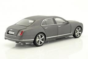 Modelcars Bentley Mulsanne 1:18