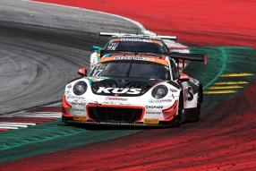 Motorsports KÜS Team75 Bernhard