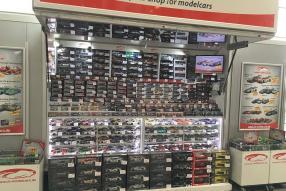 CK-Modelcars am Nürburgring ADAC GT Masters