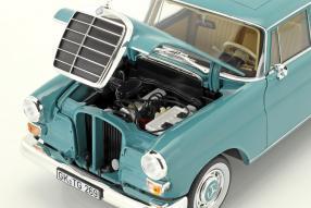Modelcars Mercedes-Benz 200 1966 1:18