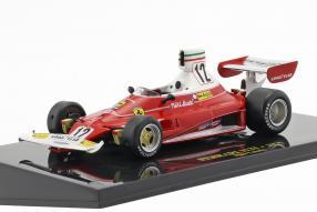 Niki Lauda #WieheisstdieMuttervonNikiLauda -F1 #Ferrari 312T 1:43