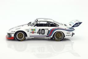Modellautos Porsche 935 1:18 von Norev