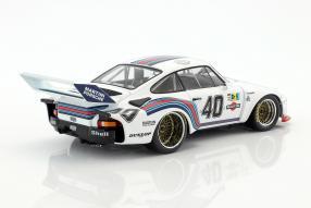 modelcars Porsche 935 scale 1:18