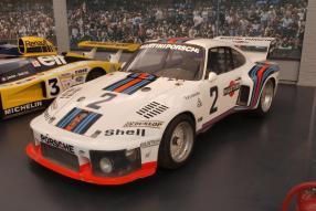 Porsche 935 1976 / copyright Alf van Beem