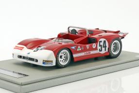 Alfa Romeo T33/3 1:18