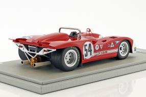 Modellautos Alfa Romeo T33/3 1:18