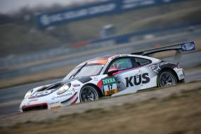 Motorsports KÜS Team75 Bernhard #gtmasters NBR