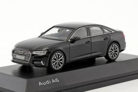 Audi A6 C8 2018 Modellautos 1:43