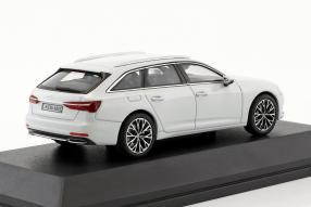 Modellautos Audi A6 C8 2018 1:43