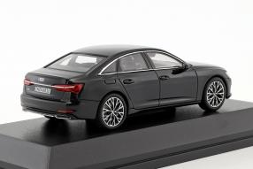 modelcars Audi A6 C8 2018 1:43