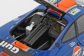 Modellautos McLaren F1 1:18 Minichamps