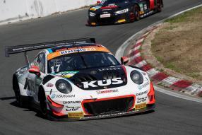 Motorsports KÜS Team75 Bernhard #gtmasters