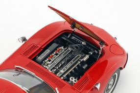 Modellautos Toyota 2000 GT 1:18