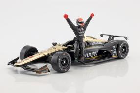 Honda Indycar 2018 1:18