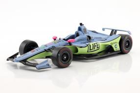modelcars Indycar 2018 1:18