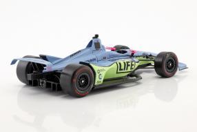 Greenlight modelcars Indycar 2018 1:18