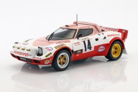 Lancia Stratos HF Solido 1:18