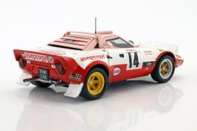 Modellautos Lancia Stratos HF 1:18