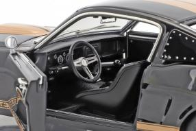 Modellautos Ford Mustang Shelby 1966 1:18