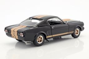 modelcars Ford Mustang Shelby 1966 1:18