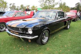 Ford Mustang Shelby 1966