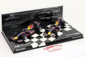 Sebastian Vettel #Vettel #Webber #RedBull constructors championship set 2010