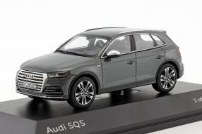 Audi SQ5 TFSI 1:18