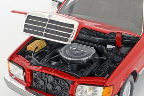 Modelcars Mercedes-Benz 560 SEL W 126 1:18