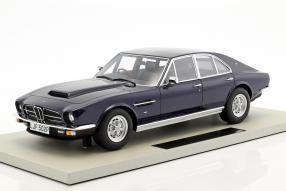 Aston Martin Lagonda 1:18
