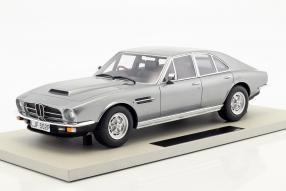 modelcars Aston Martin Lagonda 1:18