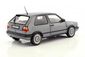 Modellautos VW Golf II GTI 1990 1:18