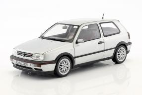Modellautos VW Golf III GTI 1996 1:18