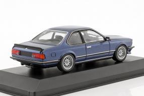 Modelcars Modellautos BMW 635 CSi 1:43 by Minichamps