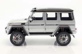 Modellautos Mercedes-Benz G-Klasse G500 4x4² 1:18
