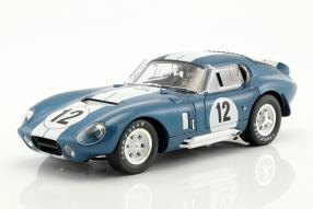 Shelby Cobra Daytona 1965 1:18 CMR