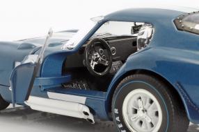 modelcars #modelcars Shelby Cobra Daytona 1965 1:18 #CMR