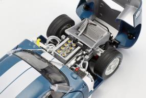 #LeMans24 #24hLeMans : Shelby Cobra Daytona 1965 1:18 CMR