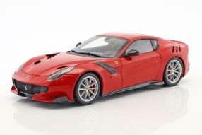 Ferrari F12 TDF 2016 1:18