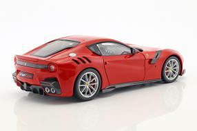 Modellautos Ferrari F12 TDF 1:18