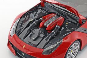 modelcars Ferrari F12 TDF 1:18