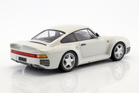 Modelcars Porsche 959 1:18
