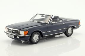 Mercedes-Benz 300 SL 1986 1:18